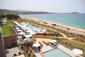 chambre des m騁iers ajaccio hôtel radisson resort and spa ajaccio bay
