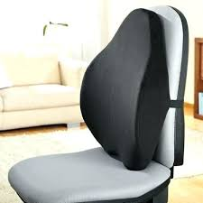 coussin bureau coussin chaise bureau ergonomique pour de lovely fauteuil bim a co