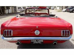 1966 ford mustang for sale classiccars com cc 968422