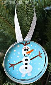 list of easy snowman crafts for to make crafty morning