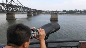 friendship quote korean chinese north koreans provide bridge to outside world