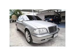 c240 mercedes mercedes c240 2000 2 4 in กร งเทพและปร มณฑล automatic sedan
