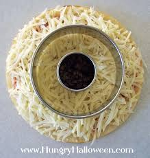 Halloween Appetizer Halloween Appetizers Shaped Like Eyes Hungry Happenings