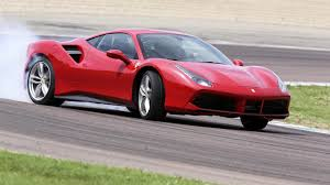 ferrari 488 gtb 2016 ferrari 488 gtb first drive review