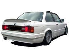 Bmw E30 Rear Valance Bmw E30 Rear Bumper Ebay