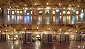Versare Room Divider with Versare Church Dividers Create Classroom Spaces Versare Blog