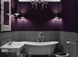 grey and purple bathroom ideas gray purple bathroom sustainablepals org
