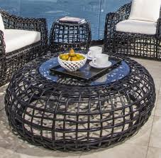 kingsley bate coffee table 7 wicker coffee tables for your outdoor area cute furniture