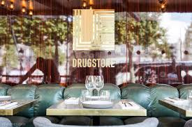 le drugstore brand identity by design u0026 practice