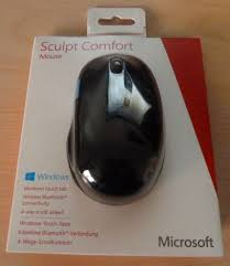 Microsoft Sculpt Comfort Mouse Not Connecting Microsoft Sculpt Comfort Mouse Review A Good Companion For