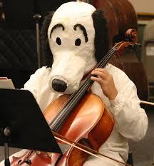 redwood symphony u0027s halloween family concert city events calendar