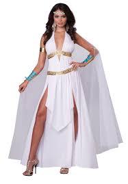 Roman Halloween Costumes Ifavor123 Women Glorious Roman Empire Greek Goddess