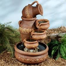 Backyard Fountains For Sale by 10 Relaxing And Decorative Outdoor Water Fountains Rilane