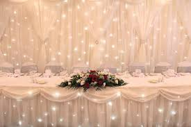 wedding backdrop manufacturers uk starlight twinkle wedding backdrops sheffield wedding dj