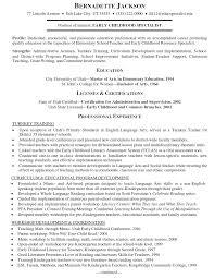 Entry Level Job Resume Objective by Job Resume 57 Trainer Resume Sample Fitness Trainer Resume Sample