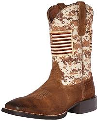 buy ariat boots near me amazon com ariat s sport patriot cowboy boot
