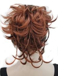 White Women Hair Extensions by Popular Braid Hairpiece Buy Cheap Braid Hairpiece Lots From China