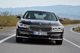 vip bmw 7 series introducing the new bmw 7 series