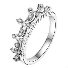buy fashion rings images Princess ring buy crown rings online at jpg
