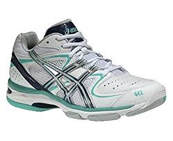amazon black friday deals on asics shoes asics gel netburner 16 women u0027s netball shoes d width 9 amazon
