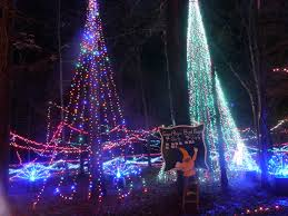 Zoo Lights Houston Hours by Christmas Ranch