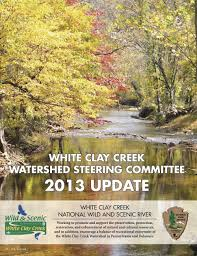 White Clay Creek State Park Map Reports U2014 White Clay Creek Wild U0026 Scenic River