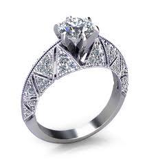 vintage rings designs images Vintage engagement rings jewelry designs jpg