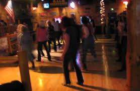 line dance wikipedia
