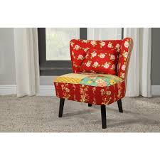 english garden patchwork occasional chair set 1 dwc 200