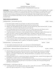 Real Estate Resumes Sample Resume For Credit Manager Commercial Real Estate Portfolio