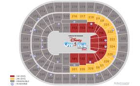 moda center portland tickets schedule seating chart directions