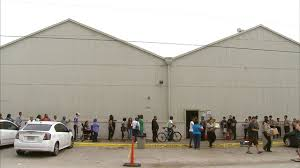 fort worth food bank needs turkeys to out for thanksgiving