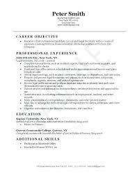 resume medical secretary resume examples legal example