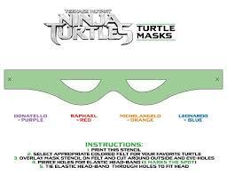 217 ninja turtle party images ninja turtle