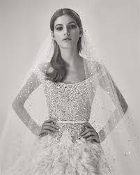 elie saab wedding dresses the ethereal beauty of wedding dresses by elie saab luxury