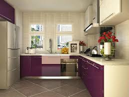 modern open style kitchen cabinet acrylic doors design aluminium