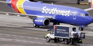 Southwest Flight 59 by Woman Claiming Pet Allergy Dragged Off Southwest Flight