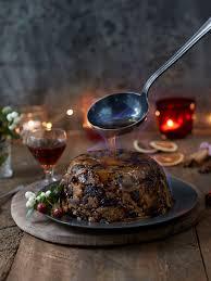 stir up sunday perfect christmas pudding recipe jamie oliver