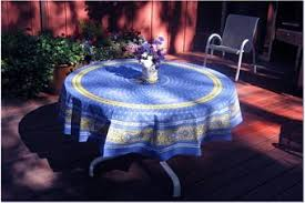 What Size Tablecloth For 60 Inch Round Table Round And Square Tablecloths