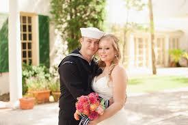 nautical attire vintage nautical wedding ribault club jacksonville florida