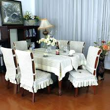 kitchen chairs covers breathtaking dining room chair covers round