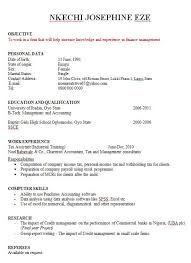 easy to read resume format enchanting interpersonal skills resume exle 32 for your easy