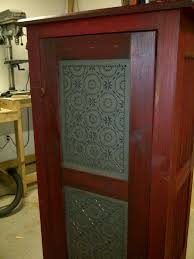Antique Jelly Cabinet Antique