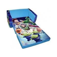 Doc Mcstuffins Sofa Flip Open Sofa Disney Toy Story Theme Kids Folding Fun Plush Bed