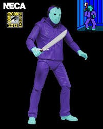 jason voorhees gets an exclusive sdcc 2013 friday the 13th nes figure