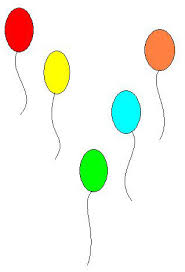 palloncini clipart clipart palloncini 4you gratis