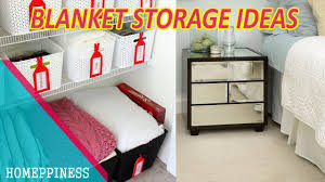 tips blanket storage ideas end of bed storage bench ikea diy