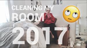Spring Cleaning by Cleaning My Room Spring Cleaning 2017 Youtube