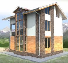 Chalet Style House 4790 Loft E1 Wisconsin Homes Inc Modular Chalet Home Plan Price
