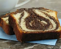 chocolate marble cake domino sugar